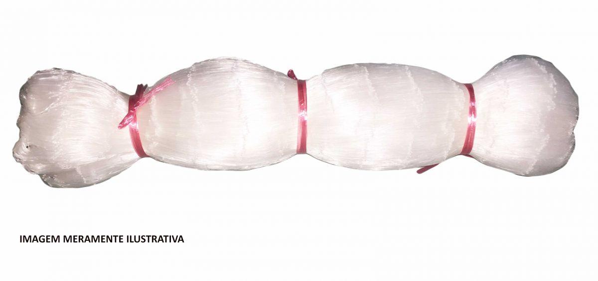 PANAGEM NYLON PASSARINHO MONO 0.80 80 48 CRISTAL 100 M